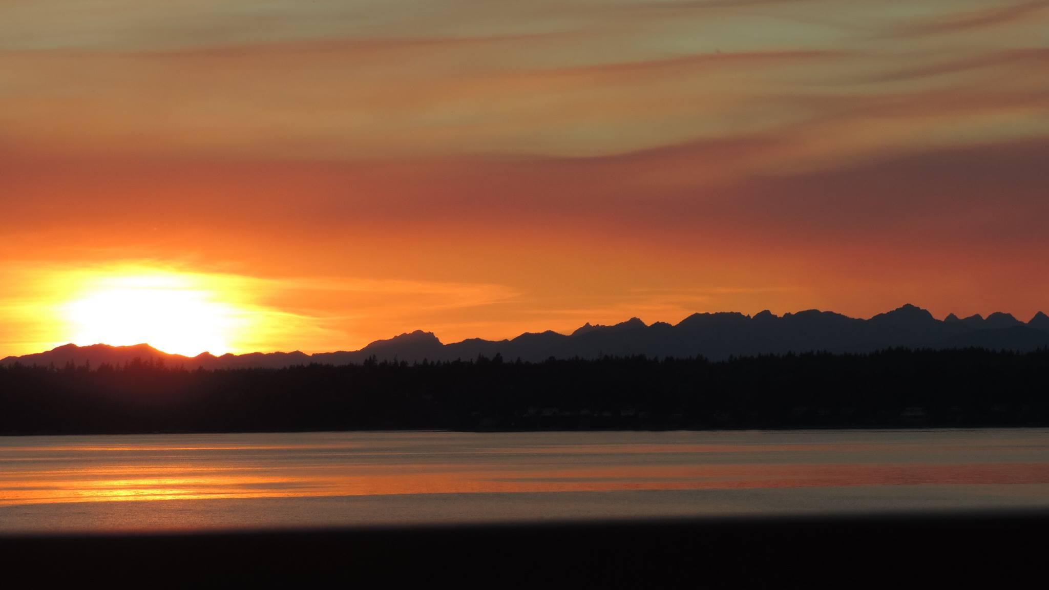 washington-sunset